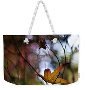 Autumn Mystere Weekender Tote Bag
