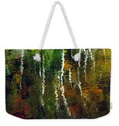 Autumn Reflections 1 Weekender Tote Bag