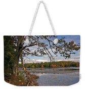 Autumn Shade Weekender Tote Bag