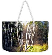 Autumn Sumacs Weekender Tote Bag