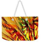Autumn Sunshine Series-2 Weekender Tote Bag