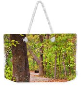 Autumn Walk - Impressions Weekender Tote Bag