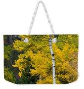 Autumn Wonder Weekender Tote Bag