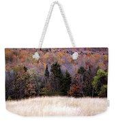 Autumnfield 2 Weekender Tote Bag