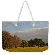 Avery Hill Park Weekender Tote Bag