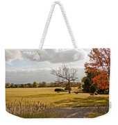 Avery Hill Parkland Weekender Tote Bag