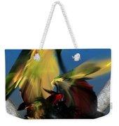 Avian Dreams Series 1-1311 Weekender Tote Bag