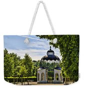 Aviary At Schonbrunn Palace Weekender Tote Bag