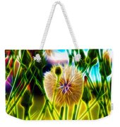 Awaiting Wishes 2 Weekender Tote Bag