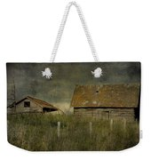 Away From Concrete  Weekender Tote Bag