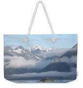 Aww Alaska Weekender Tote Bag