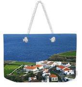 Azores Weekender Tote Bag