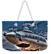 B-47 Stratojet Weekender Tote Bag
