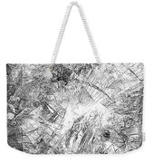 Abstraction 524 - Marucii Weekender Tote Bag