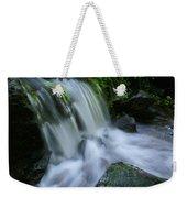Baby Waterfall Weekender Tote Bag