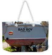 Bad Boy 0118 Weekender Tote Bag
