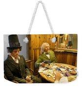 Bad Guys Weekender Tote Bag