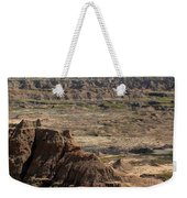 Badlands Weekender Tote Bag