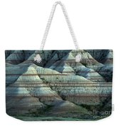 Badlands Splendor Weekender Tote Bag