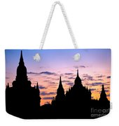 Bagan Weekender Tote Bag