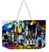 Baghdad  Weekender Tote Bag by David Lee Thompson