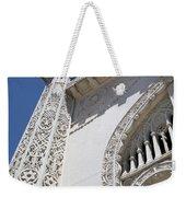 Baha'i Temple Wilmette Weekender Tote Bag