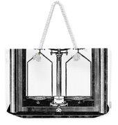 Balance, 20th Century Weekender Tote Bag