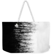 Balance Of Branches  Weekender Tote Bag
