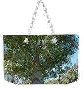 Balboa Tree Weekender Tote Bag