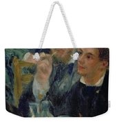 Ball At The Moulin De La Galette Weekender Tote Bag