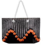 Ball Bouncing On A Spring Weekender Tote Bag