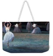 Ballerinas At The Vaganova Academy Weekender Tote Bag