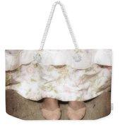 Ballerinas Weekender Tote Bag