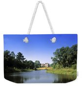 Ballinlough Castle, Clonmellon, Co Weekender Tote Bag