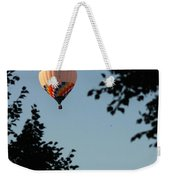 Balloon-7081 Weekender Tote Bag