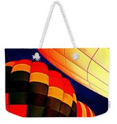 Balloon Glow 1 Weekender Tote Bag