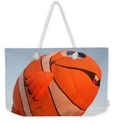 Balloon-nemo-7655 Weekender Tote Bag