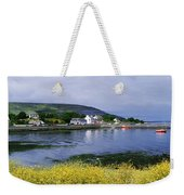 Ballyvaughan, Co Clare, Ireland Small Weekender Tote Bag
