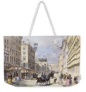 Baltimore, 1856 Weekender Tote Bag