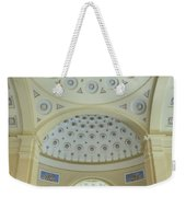 Baltimore Basilica Weekender Tote Bag