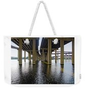 Baltimore By-pass Weekender Tote Bag