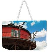 Baltimore Lighthouse Weekender Tote Bag