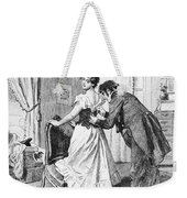Balzac: Cousin Bette Weekender Tote Bag