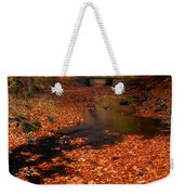 Bamboo Brook Chester New Jersey Weekender Tote Bag