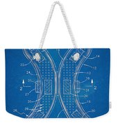 Banana Protection Device Patent Weekender Tote Bag