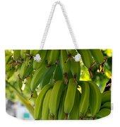 Bananas Weekender Tote Bag