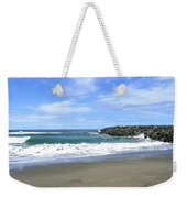 Bandon South Jetty Weekender Tote Bag