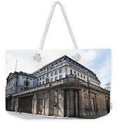 Bank Of England Weekender Tote Bag