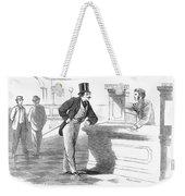 Banks And Banking, C1880 Weekender Tote Bag