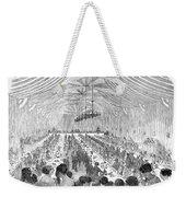 Banquet, 1851 Weekender Tote Bag